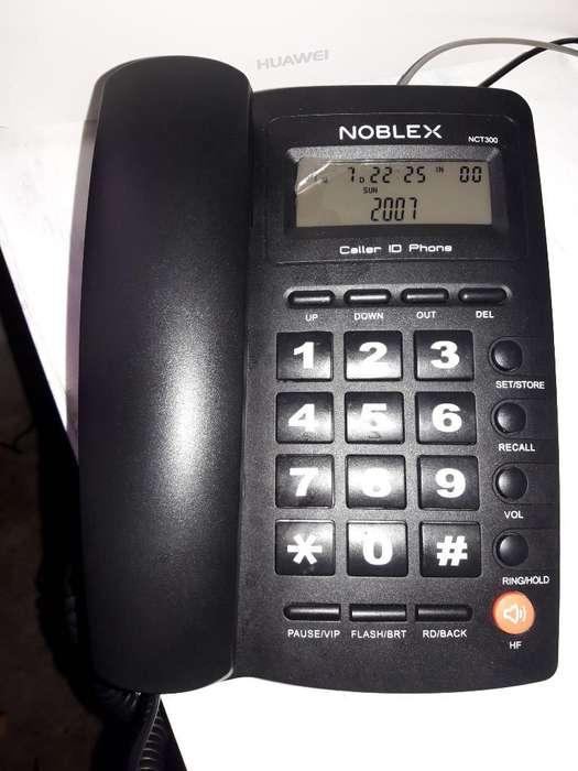Vendo Telefono Nuevo