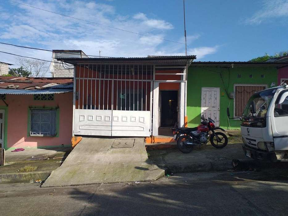 Venta de Casa Cel 0980121288