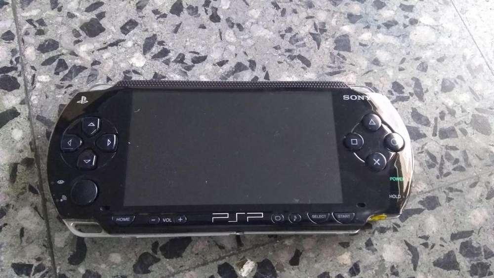 PSP portatil