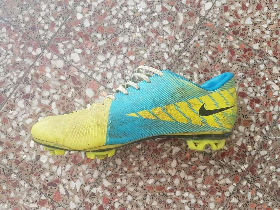 b47075dfa Chimpunes Nike Mercurial Talla 42.5