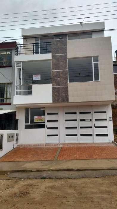 VENDO <strong>apartamento</strong> EN LA CALLEJA
