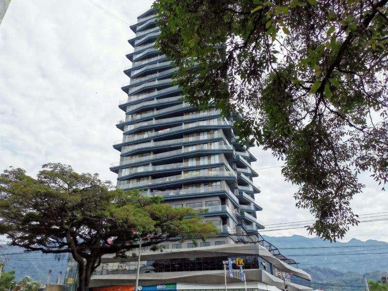 Apartaestudio En Arriendo En Ibague Apartaestudio Amoblado Edificio M Treinta Piso 20 Cod. ABPAI11480