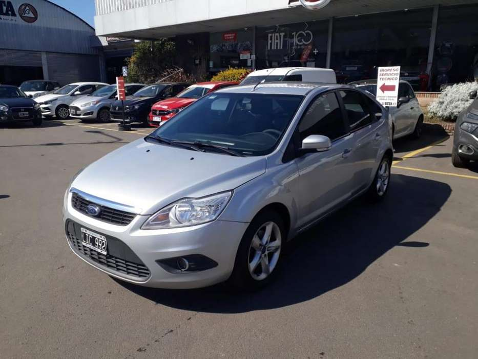 Ford Focus 2012 - 176000 km