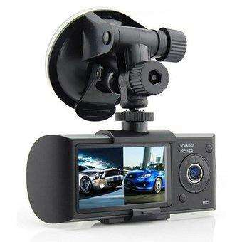 Doble Camara <strong>gps</strong> Hd