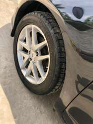 Ford Fusión Modelo 2011 Automático