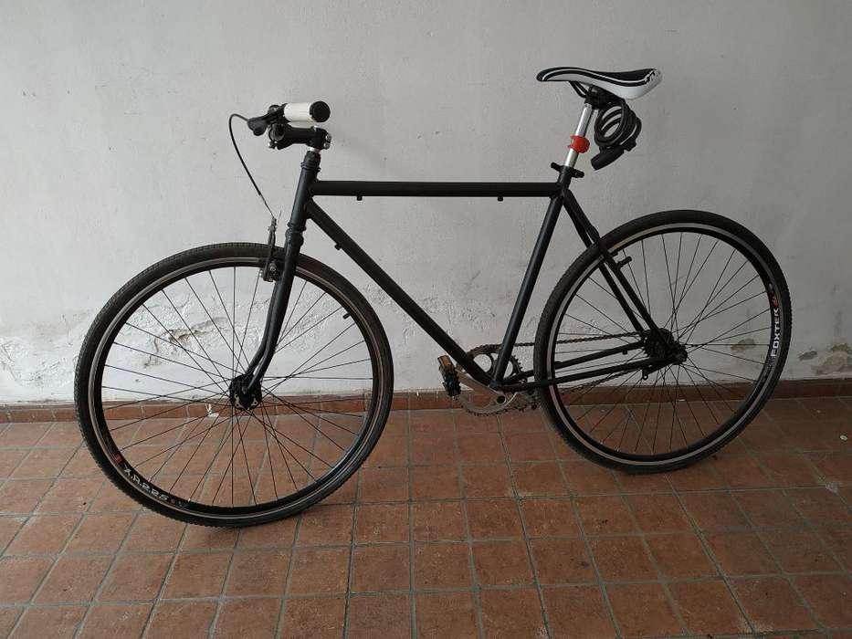 Vendo Bici Fixie