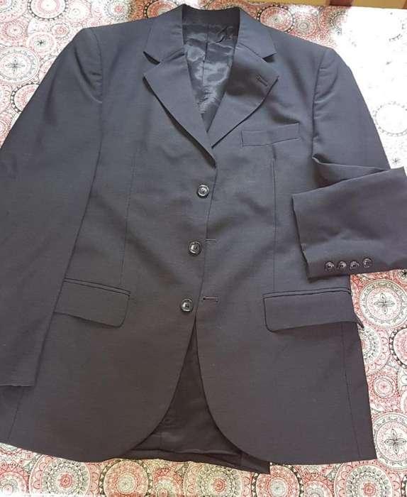 Vendo <strong>traje</strong> Fabrizzi Talle 48 Nuevo Una