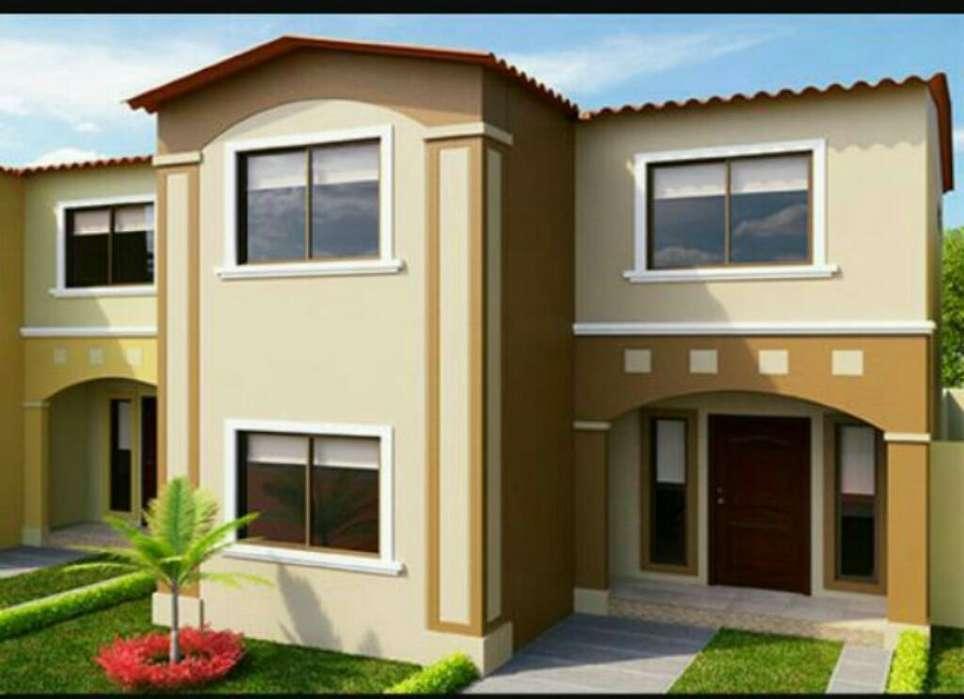 Alquilo Hermosa Casa