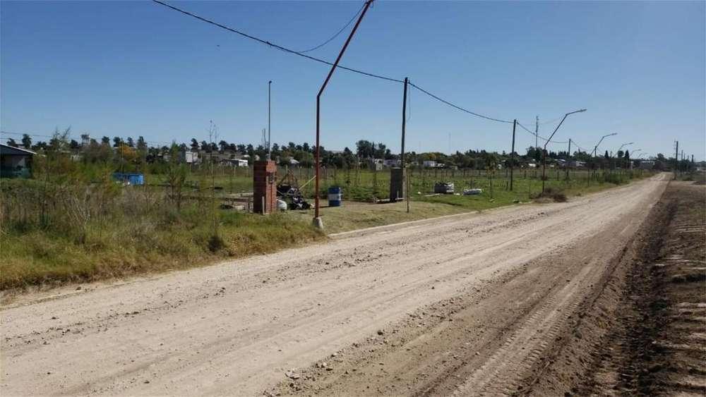 Acacias 100 - 600.000 - Terreno en Venta