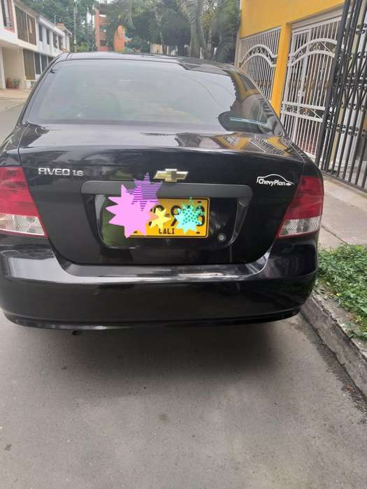 Chevrolet Aveo 2013 - 730000 km