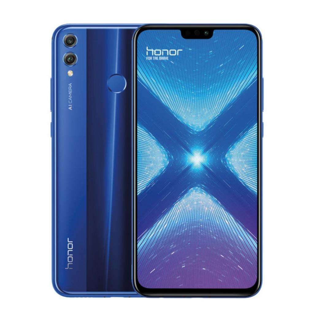 Permuto Huawei Honor 8x Espectacular