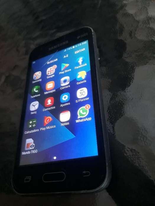 Samsung J1 Mini Prime Doble Sim Card