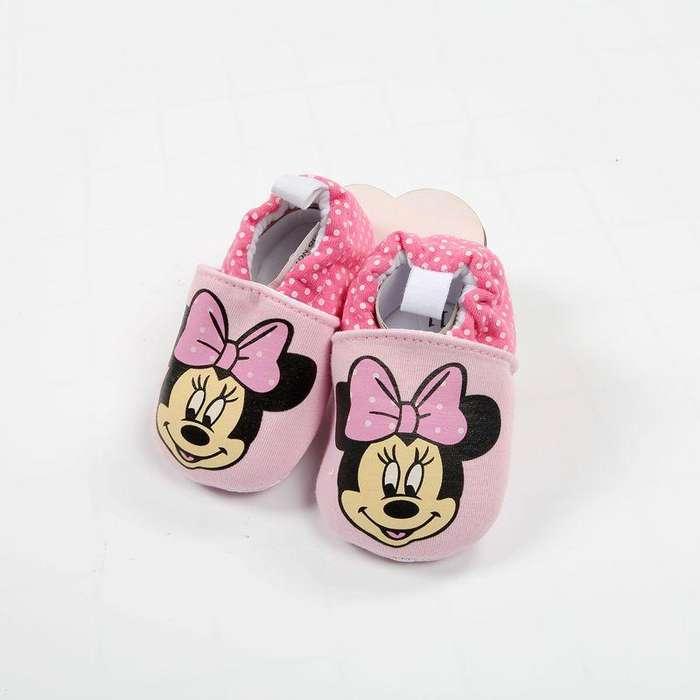 Zapatos Bebe Antideslizante Babuchas Niña Unisex