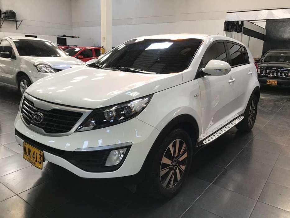 Kia Sportage 2013 - 86733 km
