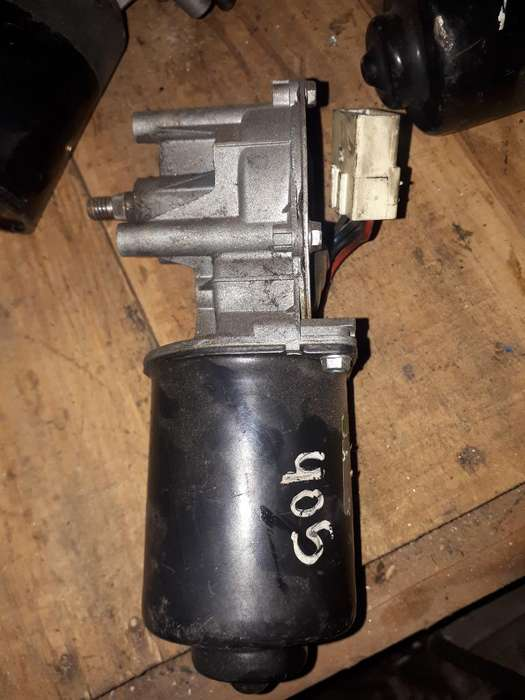 Motor Limpiaparabrisas Peugeot 405