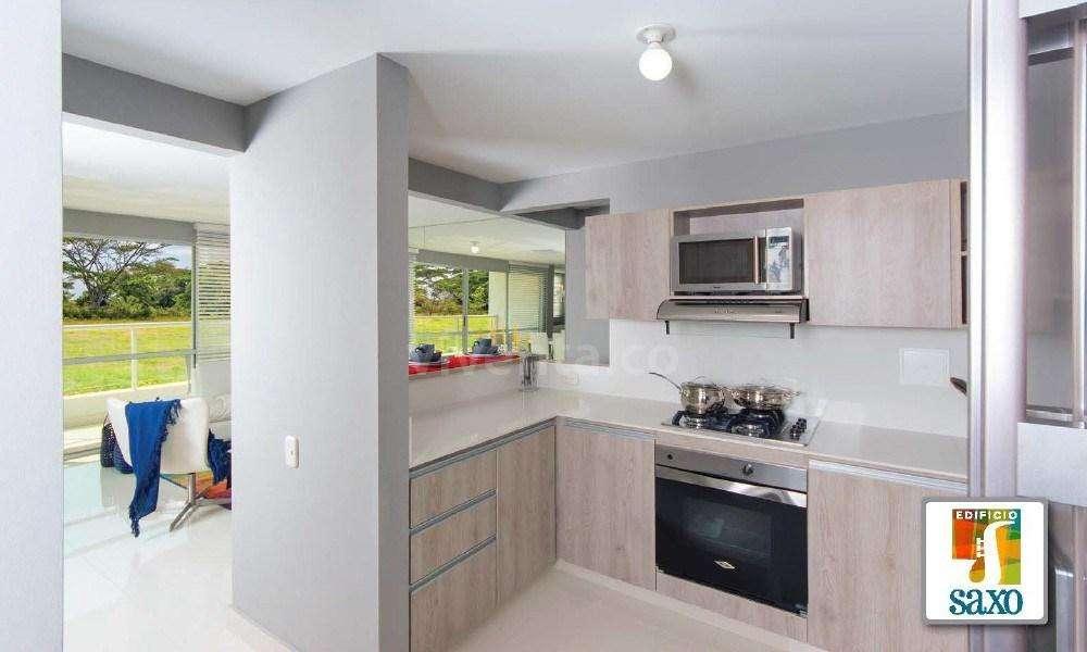 Exclusivo <strong>apartamento</strong> en venta en el Edificio Saxo Valle del lili 55-00204