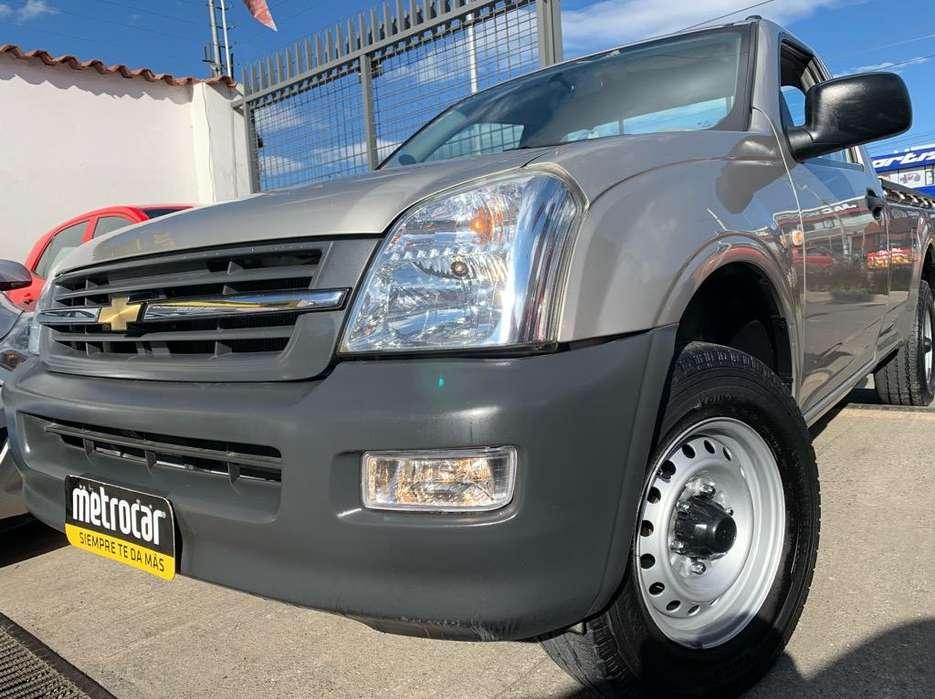 Chevrolet D-Max 2008 - 74408 km