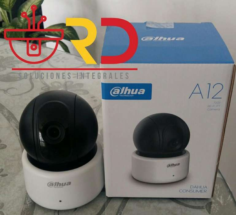 Sistema de Seguridad Hikvision