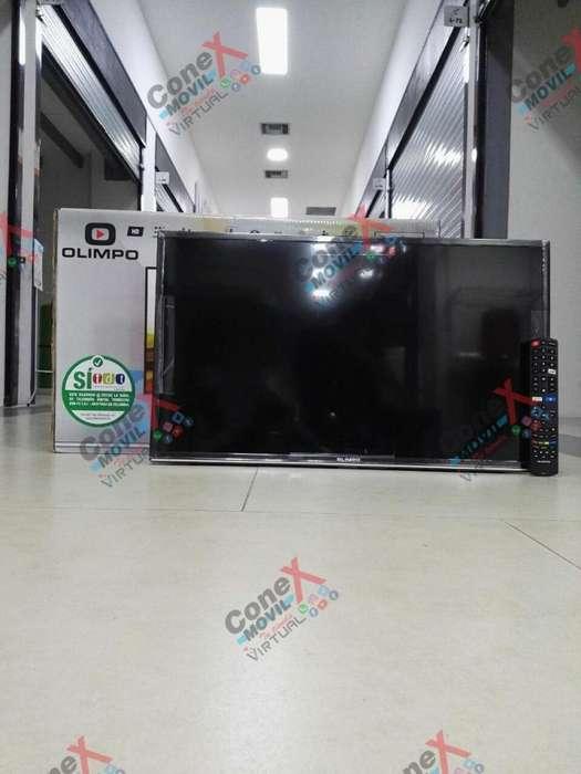 APROVECHA TV HD OLIMPO 32