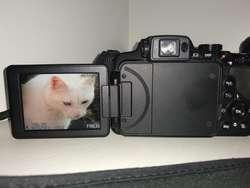 Nikon Coolpix P610 , Sdxc64, Mochila