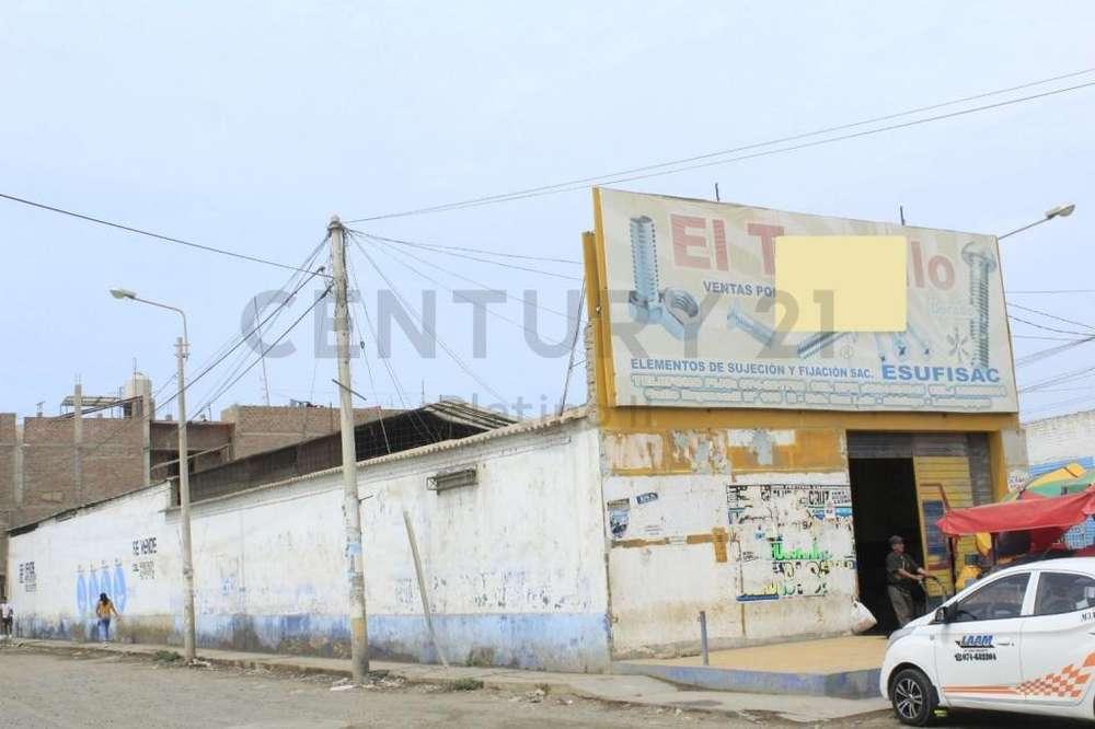 Local altamente Comercial en centro de Chiclayo