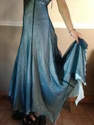 Vestido de Fiesta Impecable!!!