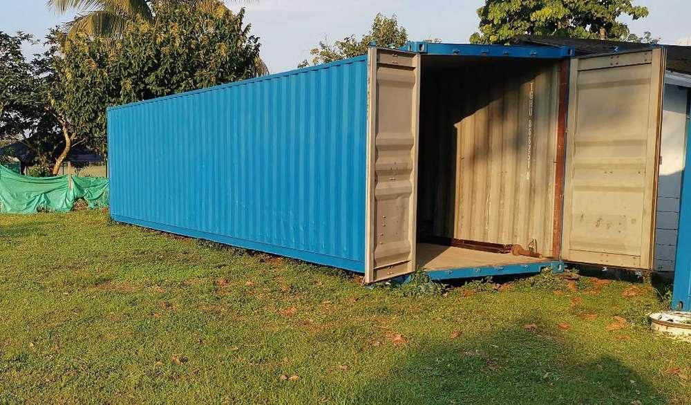 Container 40 Ft Villavicencio