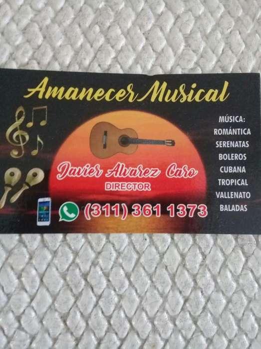 TRIO AMANECER MUSICAL