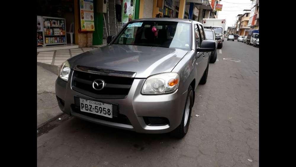 Mazda BT-50 2013 - 108000 km