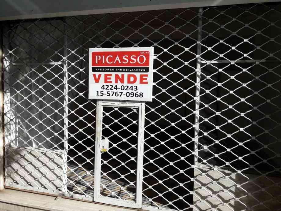 Local con Vivienda en venta en Quilmes Centro
