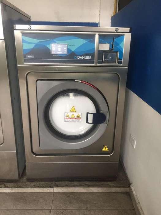 <strong>lavadora</strong> INDUSTRIAL DE ROPA 22 libras de OPORTUNIDAD