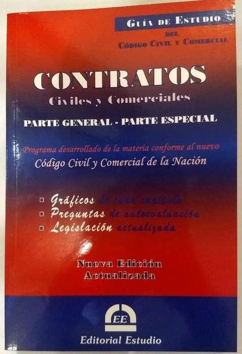 Guía de Estudio - Contratos