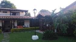 Venta casa finca rio negro sector gualanday