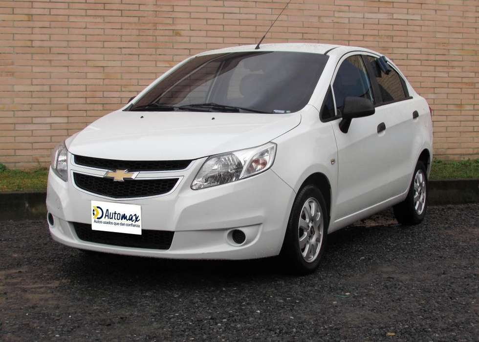 Chevrolet Sail 2018 - 17471 km