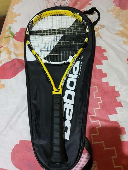 Raqueta de Tennis Babolat
