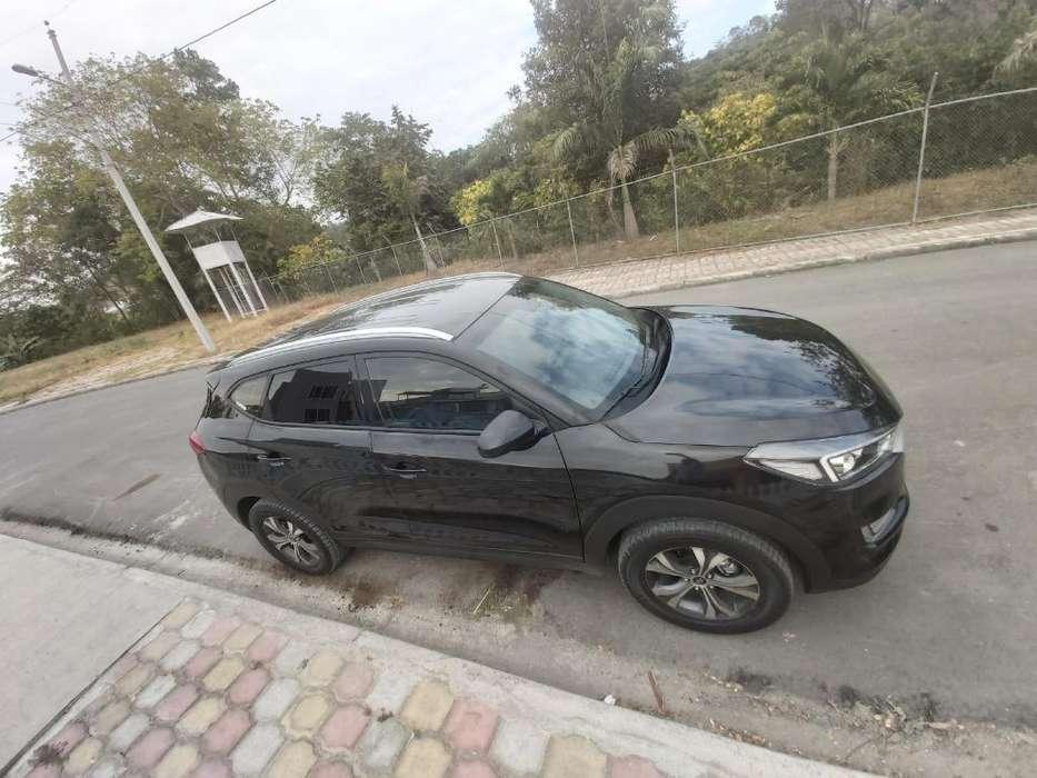 Hyundai Tucson 2019 - 18000 km