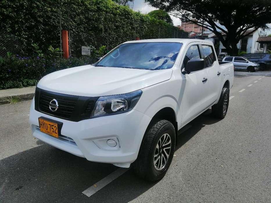 Nissan Frontier 2017 - 41500 km