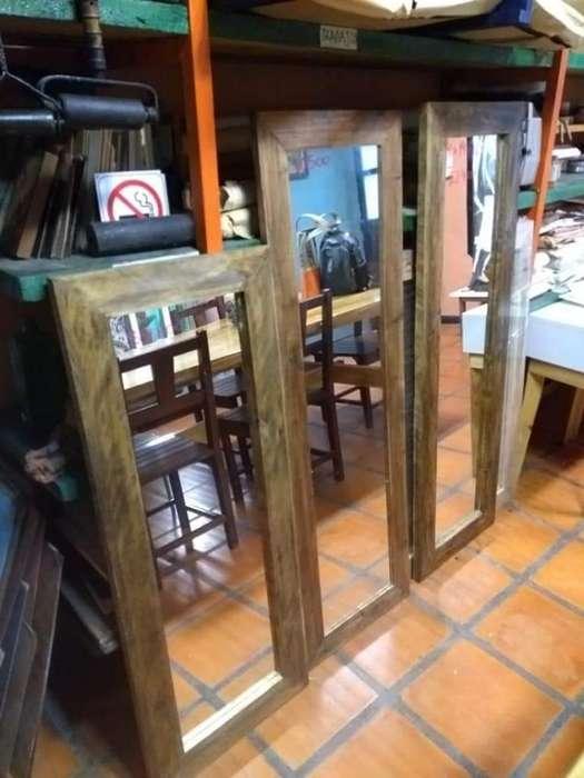 Espejos <strong>rustico</strong>s Disponibles!!!!