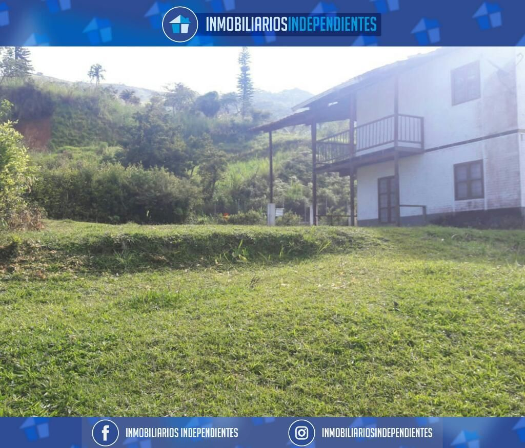 Casa Finca a 10min de San Roque