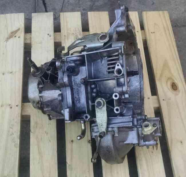 caja de cambios peugeot 405/306/partner berlingo 1.9 diesel