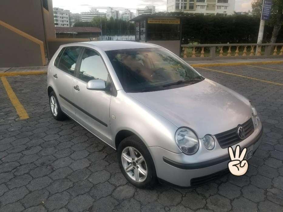 Volkswagen Polo 2004 - 270000 km