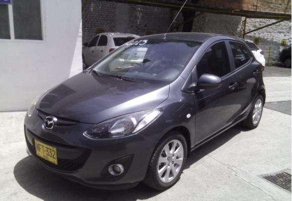 Mazda 2 2013 - 39000 km