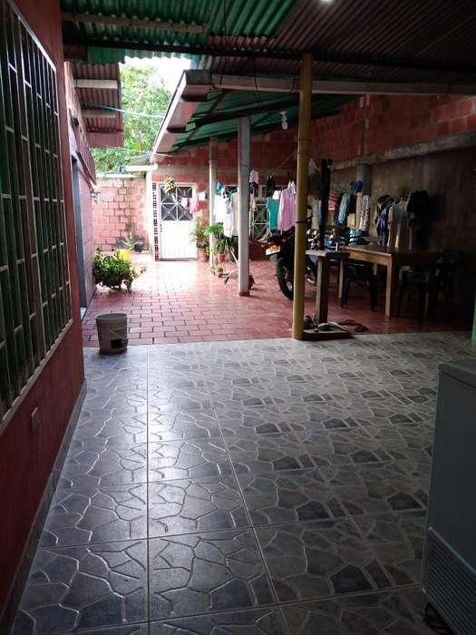 Se Vende Casa en Arauquita