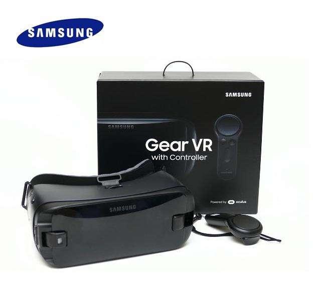 Gear Samsung Vr 2017control __Tienda Samsung_Centro Comercial__