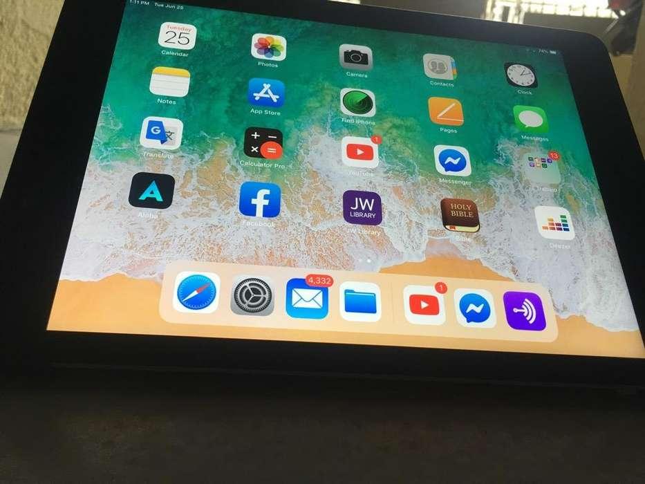 iPad 6Ta Generacion (32Gb)