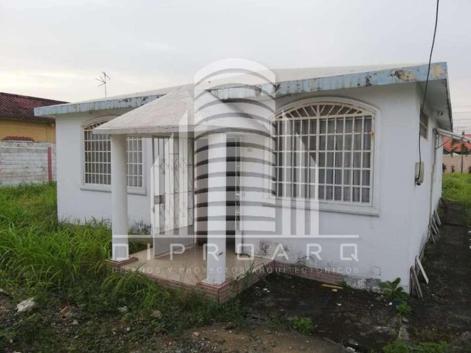 Vendo Casa 1 Planta La Delicia 3 Dorm.