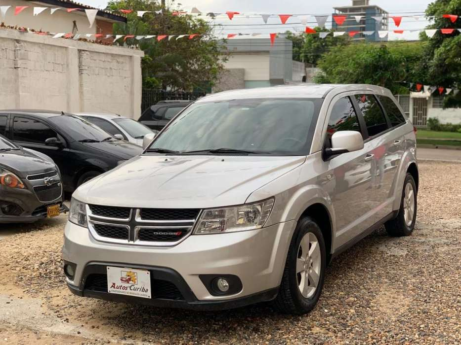 Dodge Journey 2013 - 85000 km