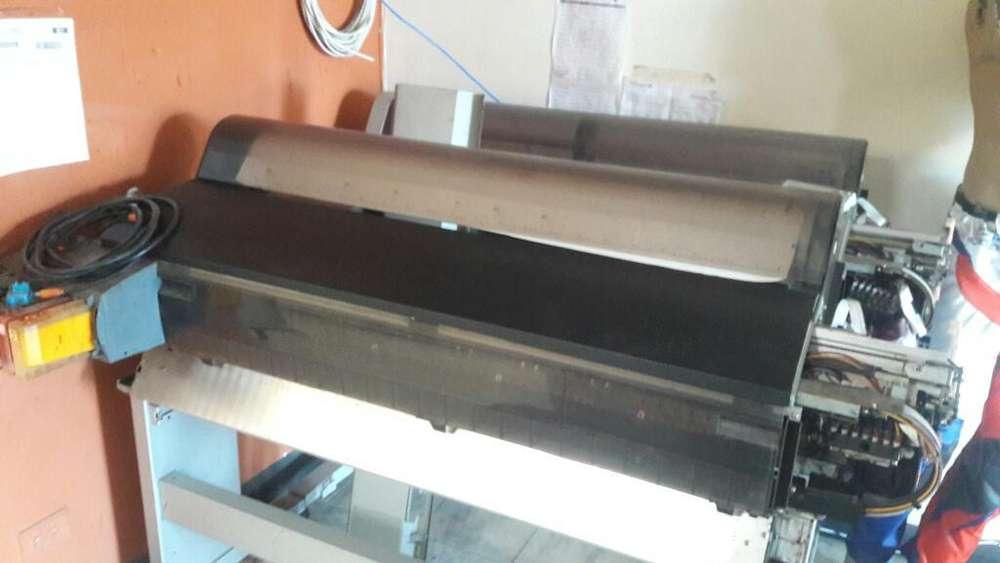Plotter Epson 9600 sin Cabezal