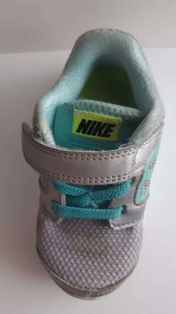 zapatillas niña 22 nike