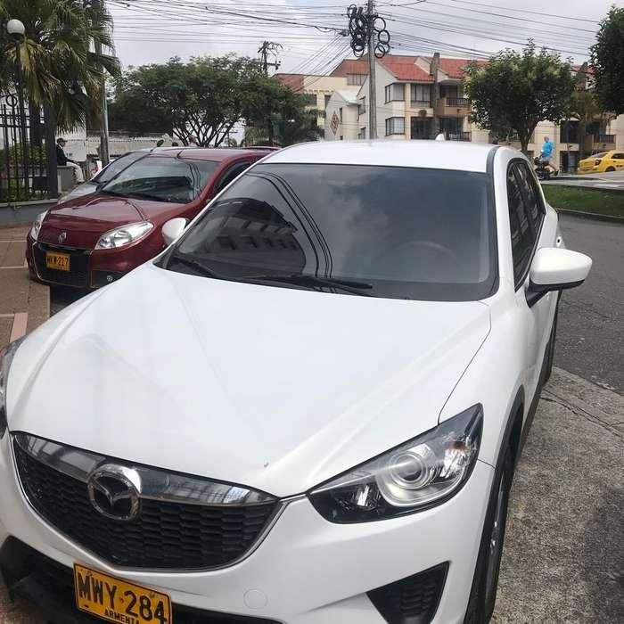 Mazda CX5 2014 - 65000 km